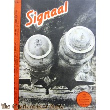 Signaal H no 3 1e februari 1941