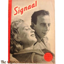 Signaal H no 7 1e april 1941