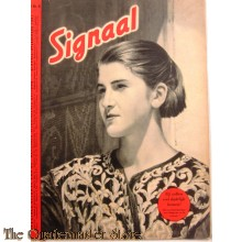Signaal H no 8 2e april 1941