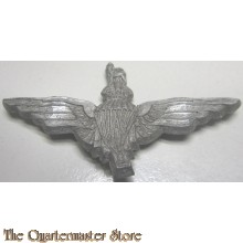 Cap badge The Parachute Regiment Economy Plastic WW2