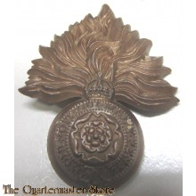 Cap badge The Royal Fusiliers (City of London Regiment)