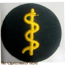 WH (Heer) Sanitätsunterpersonal Abzeichen (WH/Heer trade- or special career insignia Medic)
