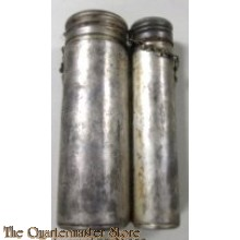Dubbele olie containers voor zweedse Mauser (Double Oiler for Swedish Mauser Rifle, 1918)