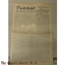 Krant Trouw 12 mei 1945 no 10