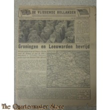 Weekblad de Vliegende Hollander 17 april 1944