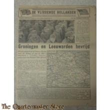 Weekblad de Vliegende Hollander 17 april 1944