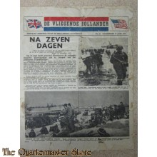 DE vliegende Hollander no 26 14 juli 1944