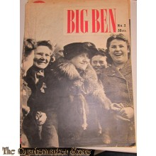 Weekblad Big Ben No 2