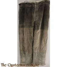 "Trousers M15 ""Ersatz"" french Army WW1"