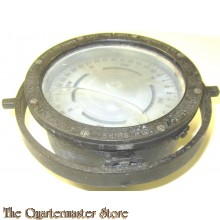 U.S. Navy Binnacle Compass 1942 for small vessels