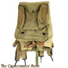 Haversack M1910 US Army