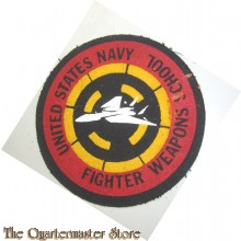 Badge United States Navy Fighter Weapons School