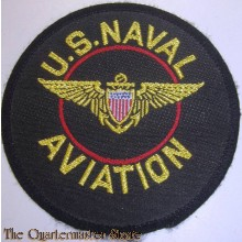 Badge US Naval aviation