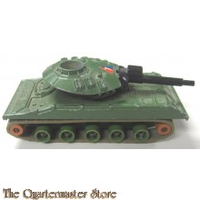Matchbox Battle Kings M-551 Sheridan K-109 Tank