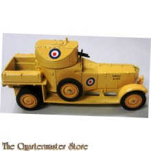 Matchbox Rolls Royce Armoured car special edition
