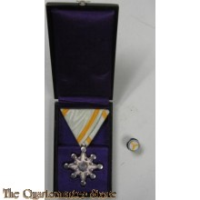 Japanese Order of the Sacred Treasure 7th Cl (2)