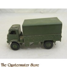 No 623 Army coverd wagon