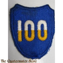 100th US Infantry Diivision