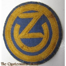 102nd US Infantry Division