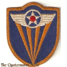 Sleeve patch 4th Air Force