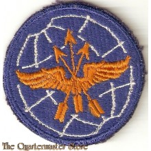 Sleeve patch Military Air Transport Service