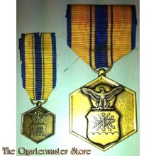 Medaille Air Force Commendation  (Air Force Commendation Medal)
