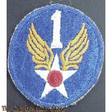 Sleeve patch First Air Force