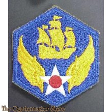 Sleeve patch 6th Air Force