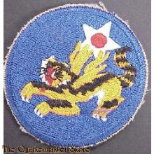 Sleeve patch 14th Air Force