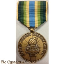 US Army Forces Service Medal