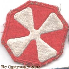 Sleeve patch 8th Army