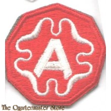 Sleeve patch 9th Army