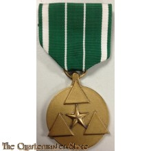 Medal  US Army Forces Commanders award for Civilian Service