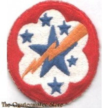 Sleeve patch Army Forces Western Pacific