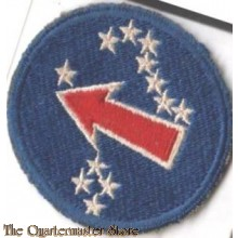 Sleeve patch Army Pacific