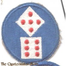 Sleeve patch 11th Corps