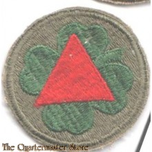 Sleeve patch 13th Corps