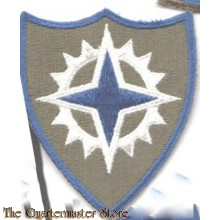 Sleeve patch 16th Corps