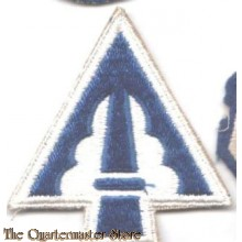 Sleeve patch 22th Corps