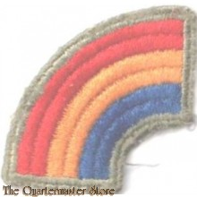 Sleeve patch 42nd Infantry Division