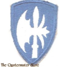 Sleeve patch 65th Infantry Division