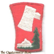 Sleeve patch 70th Infantry Division