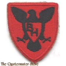 Sleeve patch 86th Infantry Division