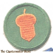 Sleeve patch 87th Infantry Division