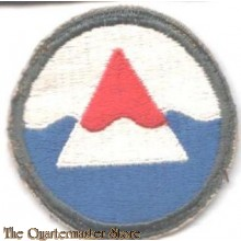 Sleeve patch Iceland Base Command
