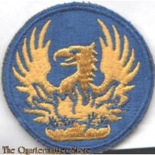 Sleeve patch Military Vet Personnel