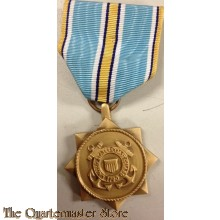 Coast Guard Public Service Award