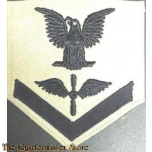 Shoulder insignia Petty Officer 3rd class Aviation Machinist