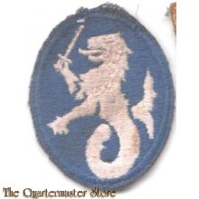 Sleeve patch Phillipine Department